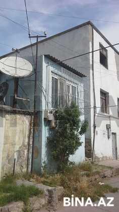 6 otaqlı ev / villa - M.Ə.Rəsulzadə q. - 100 m² (1)