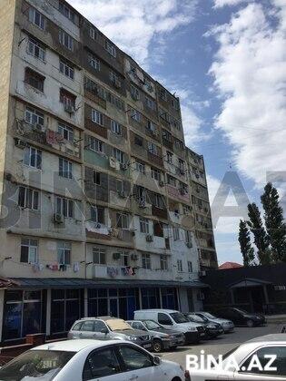 2 otaqlı köhnə tikili - Nərimanov r. - 50 m² (1)