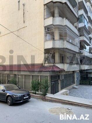 3 otaqlı yeni tikili - Biləcəri q. - 75 m² (1)