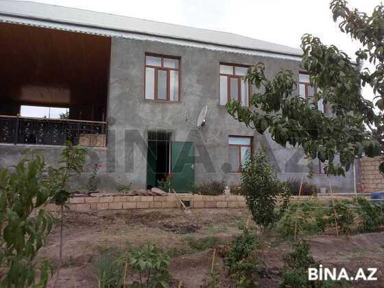 4 otaqlı ev / villa - Göygöl - 100 m² (1)