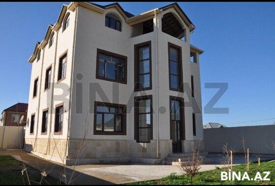 10 otaqlı ev / villa - Bakı - 510 m² (1)