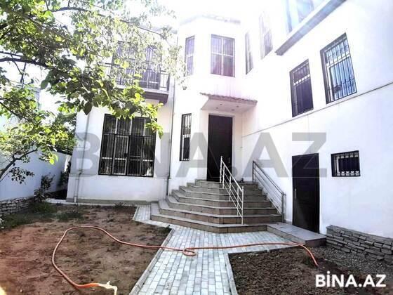6 otaqlı ev / villa - Elmlər Akademiyası m. - 260 m² (1)