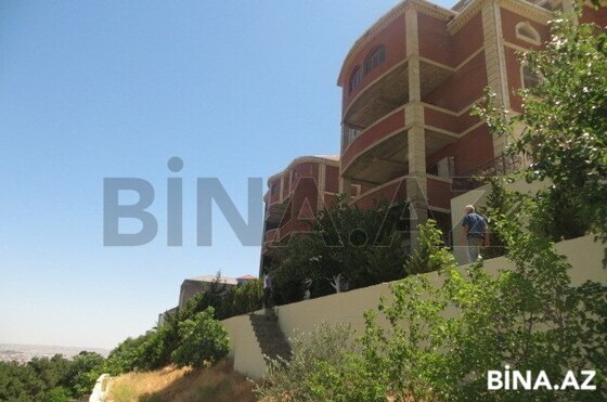 18 otaqlı ev / villa - 9-cu mikrorayon q. - 1200 m² (1)