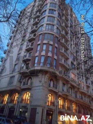 3-комн. новостройка - м. Ичеришехер - 130 м² (1)