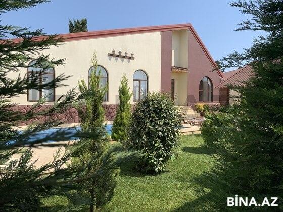 4 otaqlı ev / villa - Mərdəkan q. - 165 m² (1)