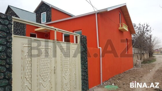 3 otaqlı ev / villa - Naxçıvan - 100 m² (1)