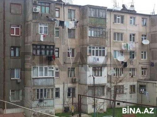 2-комн. вторичка - м. Кара Караев - 50 м² (1)