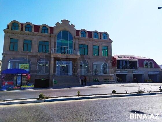 Obyekt - Sumqayıt - 880 m² (1)