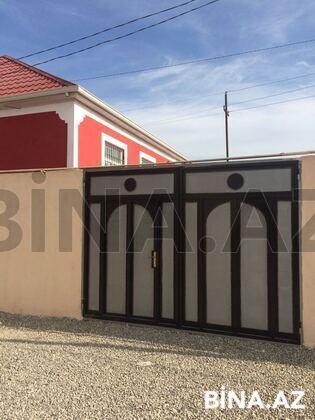 4 otaqlı ev / villa - Buzovna q. - 108 m² (1)