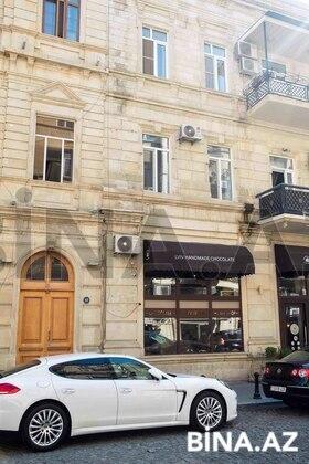 3 otaqlı köhnə tikili - Sahil m. - 140 m² (1)