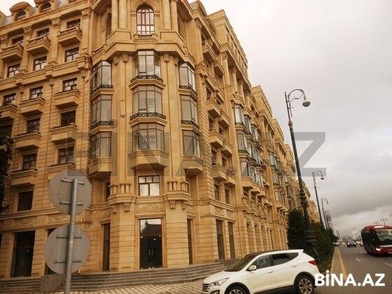 2 otaqlı yeni tikili - Nəriman Nərimanov m. - 80 m² (1)