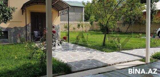 3 otaqlı ev / villa - Qax - 160 m² (1)