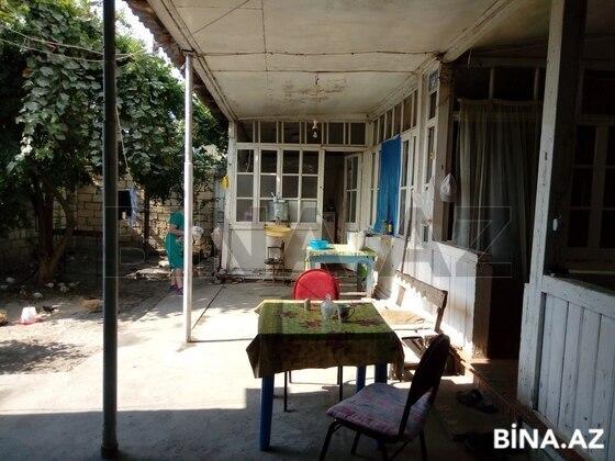 4 otaqlı ev / villa - Göyçay - 120 m² (1)