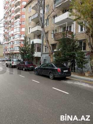 1 otaqlı köhnə tikili - Nəsimi r. - 45 m² (1)
