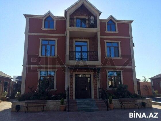 17 otaqlı ev / villa - Görədil q. - 1000 m² (1)