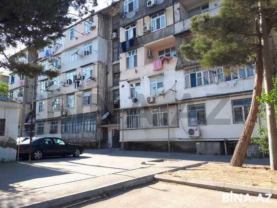3 otaqlı köhnə tikili - Biləcəri q. - 87 m² (1)