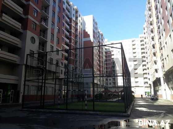 4 otaqlı yeni tikili - Nəsimi r. - 130 m² (1)