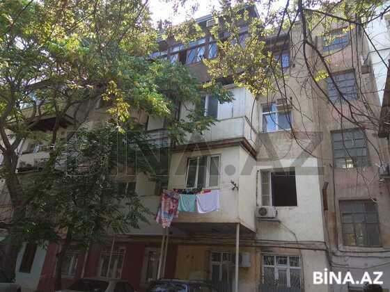 1 otaqlı köhnə tikili - Kubinka q. - 33 m² (1)