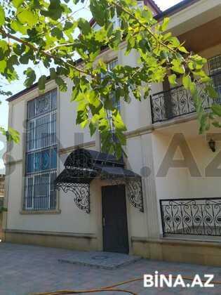 4 otaqlı ev / villa - Şağan q. - 320 m² (1)