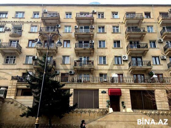 1 otaqlı köhnə tikili - İçəri Şəhər m. - 33 m² (1)