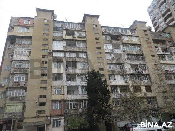4 otaqlı köhnə tikili - Gənclik m. - 100 m² (1)