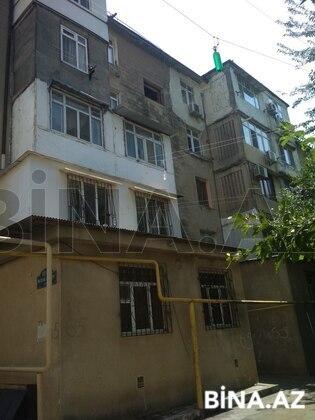 2 otaqlı köhnə tikili - Nəriman Nərimanov m. - 45 m² (1)