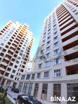 3 otaqlı yeni tikili - Elmlər Akademiyası m. - 100 m² (1)