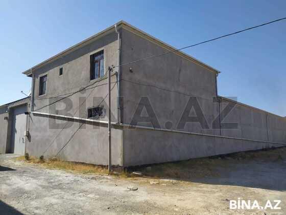 Obyekt - Biləcəri q. - 1000 m² (1)