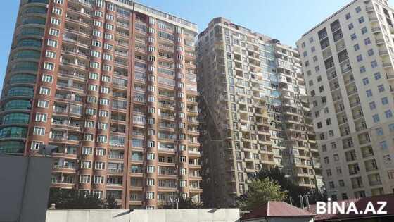 Qaraj - Nəsimi r. - 19 m² (1)
