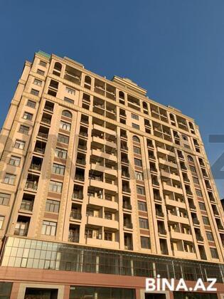 3-комн. новостройка - м. Шах Исмаил Хатаи - 125 м² (1)