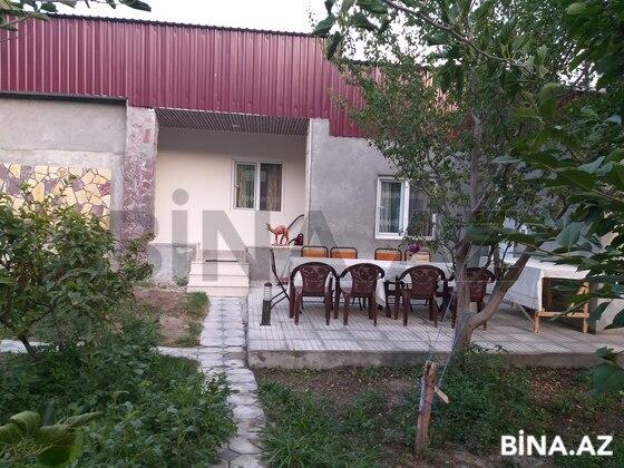 Bağ - Oğuz - 100 m² (1)