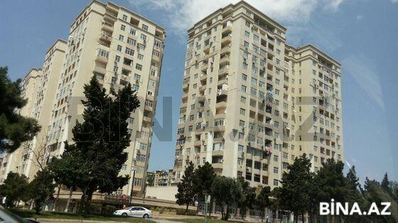 2 otaqlı yeni tikili - Əhmədli q. - 87 m² (1)
