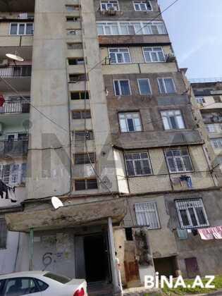 5-комн. вторичка - м. Ази Асланов - 112 м² (1)