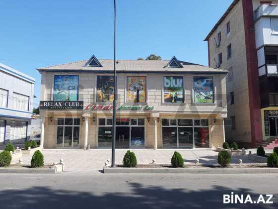 Obyekt - Ağdaş - 758 m² (1)
