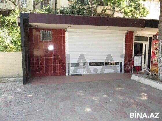 1 otaqlı ofis - Nərimanov r. - 30 m² (1)