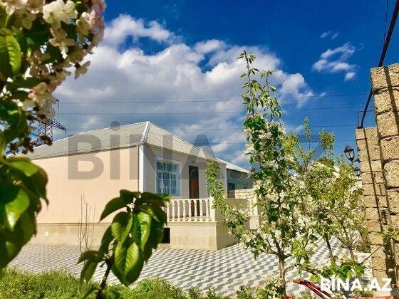 3 otaqlı ev / villa - Yeni Suraxanı q. - 120 m² (1)