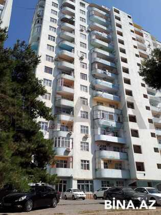 Obyekt - Həzi Aslanov m. - 108 m² (1)