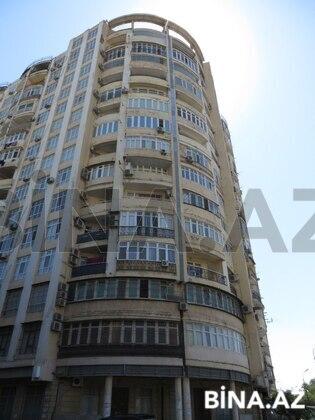 8 otaqlı ofis - Nəriman Nərimanov m. - 300 m² (1)