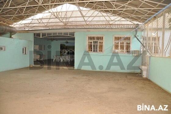 4 otaqlı ev / villa - Gədəbəy - 250 m² (1)
