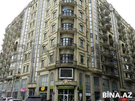 4-комн. новостройка - м. Сахил - 216 м² (1)