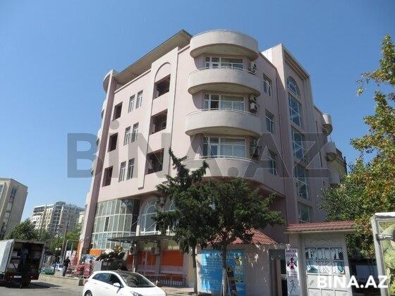 3 otaqlı ofis - Nərimanov r. - 130 m² (1)