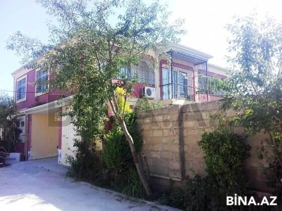 5 otaqlı ev / villa - Şağan q. - 382 m² (1)