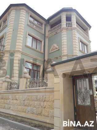 7 otaqlı ev / villa - Saray q. - 962 m² (1)