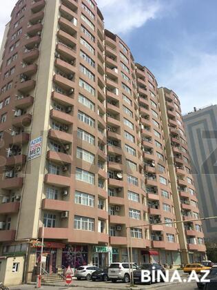 2-комн. новостройка - м. Шах Исмаил Хатаи - 57 м² (1)