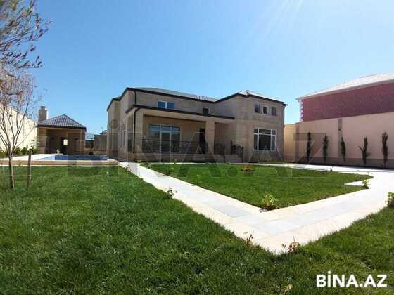 Bağ - Mərdəkan q. - 295 m² (1)