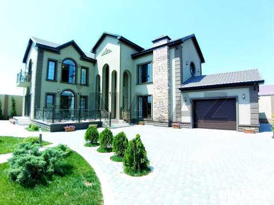 Bağ - Mərdəkan q. - 270 m² (1)