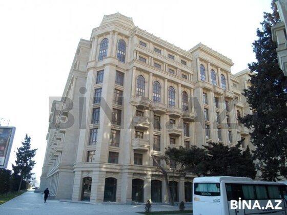 5-комн. новостройка - м. Нариман Нариманов - 218 м² (1)