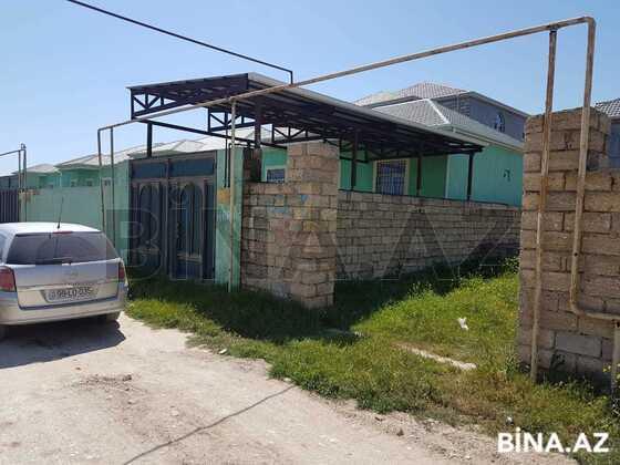 4 otaqlı ev / villa - Yeni Suraxanı q. - 100 m² (1)