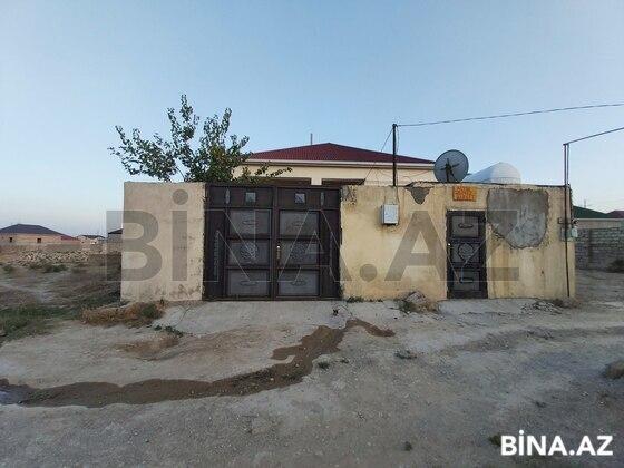 4 otaqlı ev / villa - Koroğlu m. - 141 m² (1)