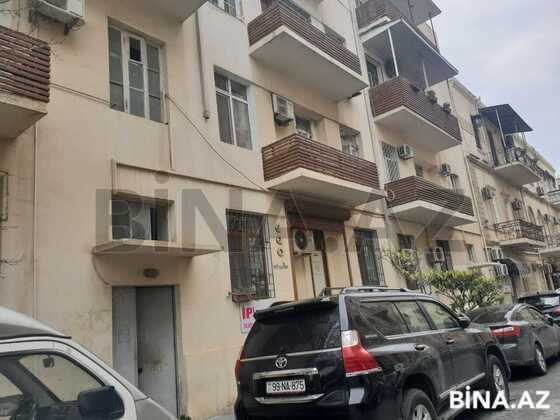 4 otaqlı köhnə tikili - Sahil m. - 112 m² (1)